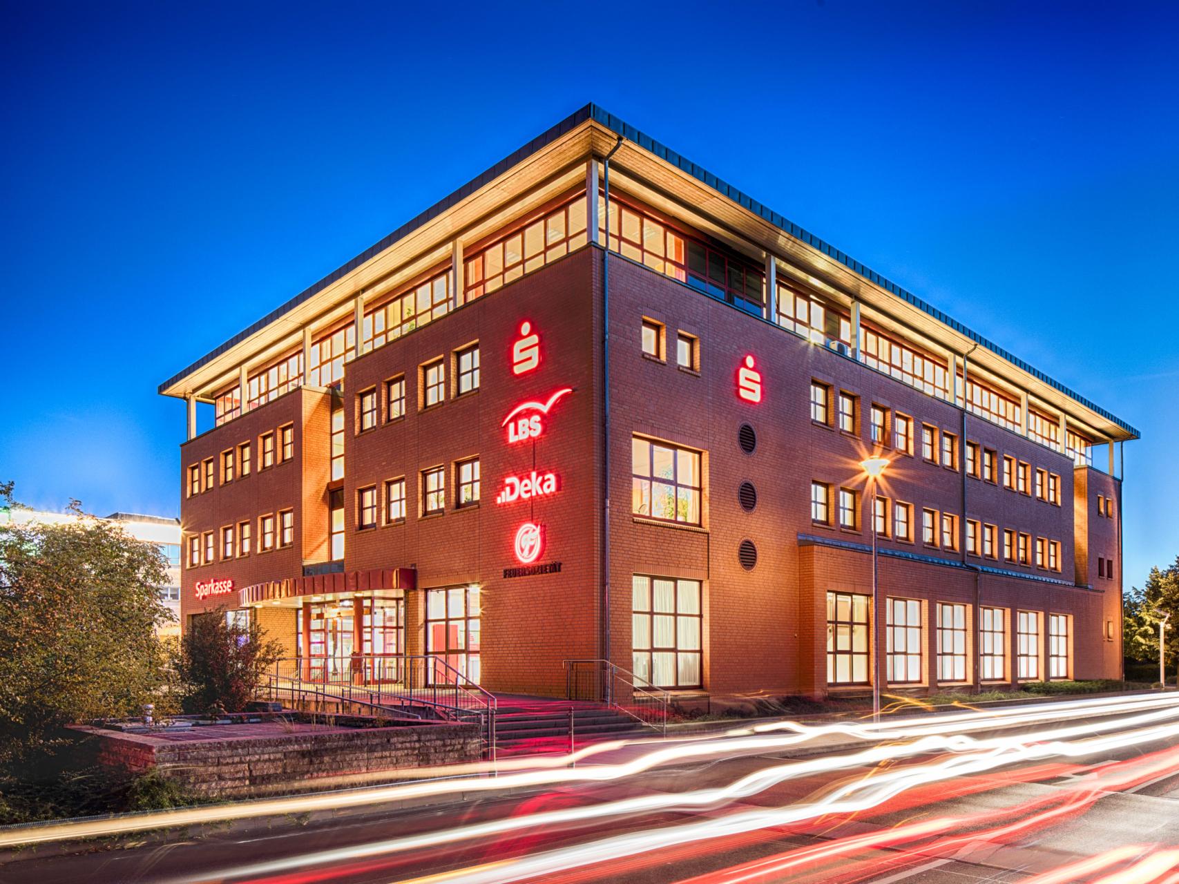 BC BANKconcept | Architekturfotografie