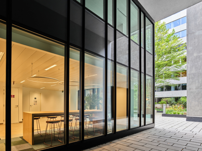 Architekturfotografie Interieur
