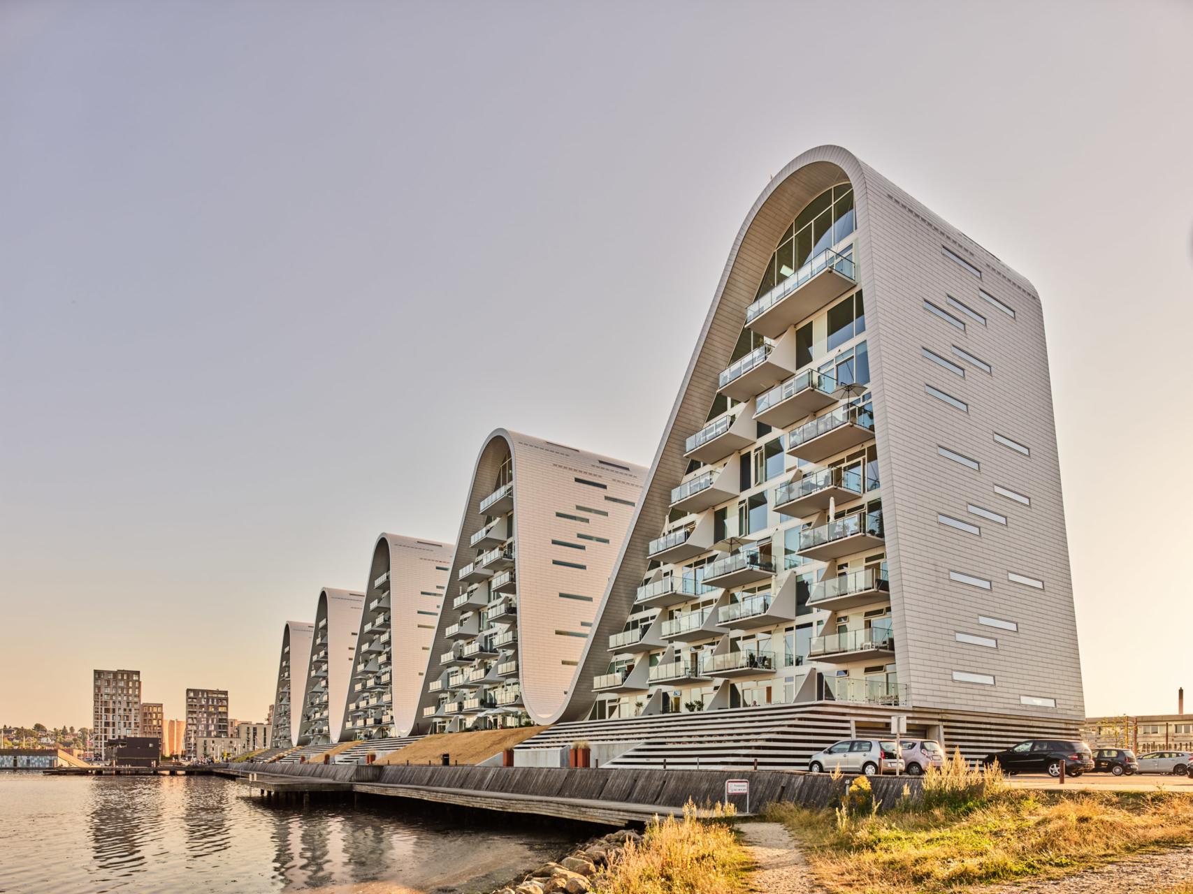 Architekturfotografie Frankfurt Deutschland International