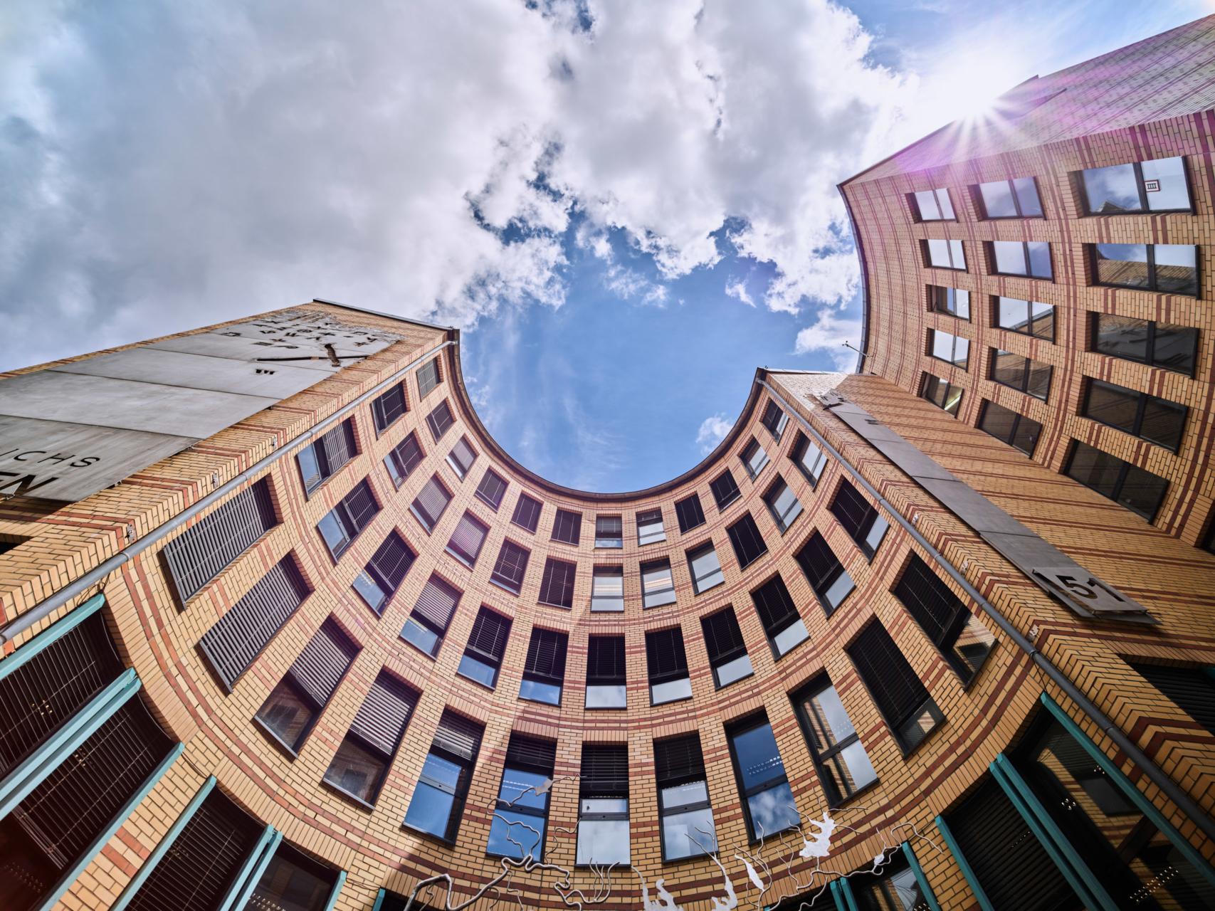 Architekturfotografie Architekturfotos