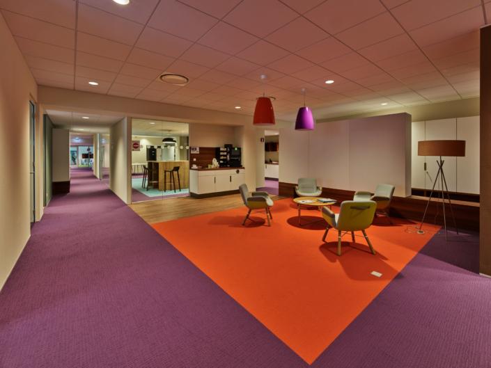 Quadoro GmbH Holland Architekturfotografie