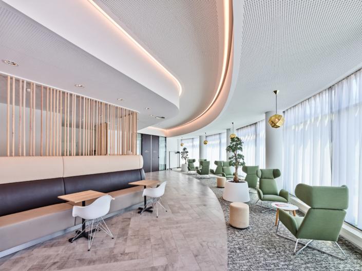 Quadoro GmbH | Architekturfotografie Interieur