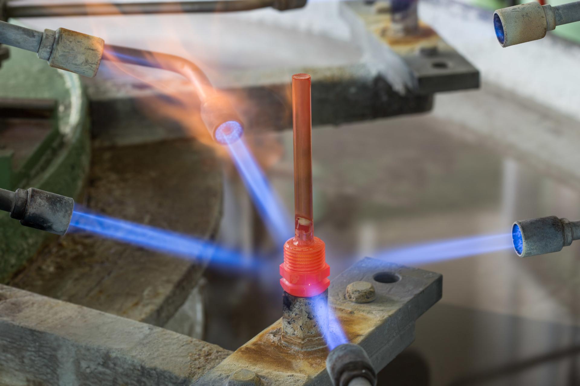 Metallverarbeitung Ziegler | Werbung Werbefotografie Werbefoto