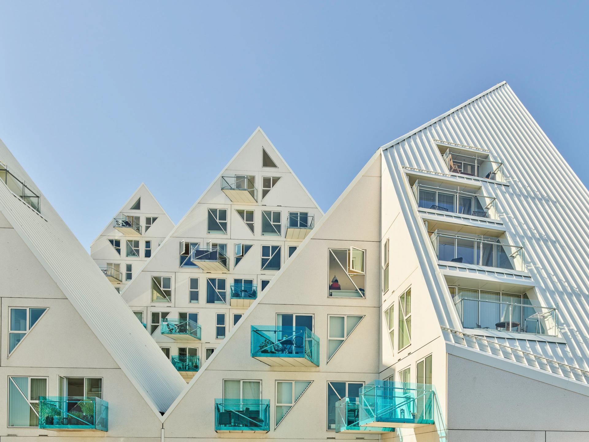 Architekturfotografie Dänemark