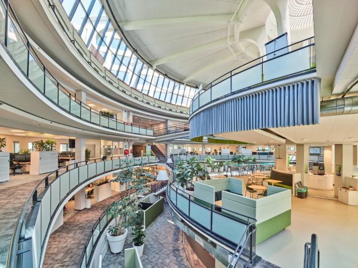 Architekturfotografie Interieur Innenraumfotografie