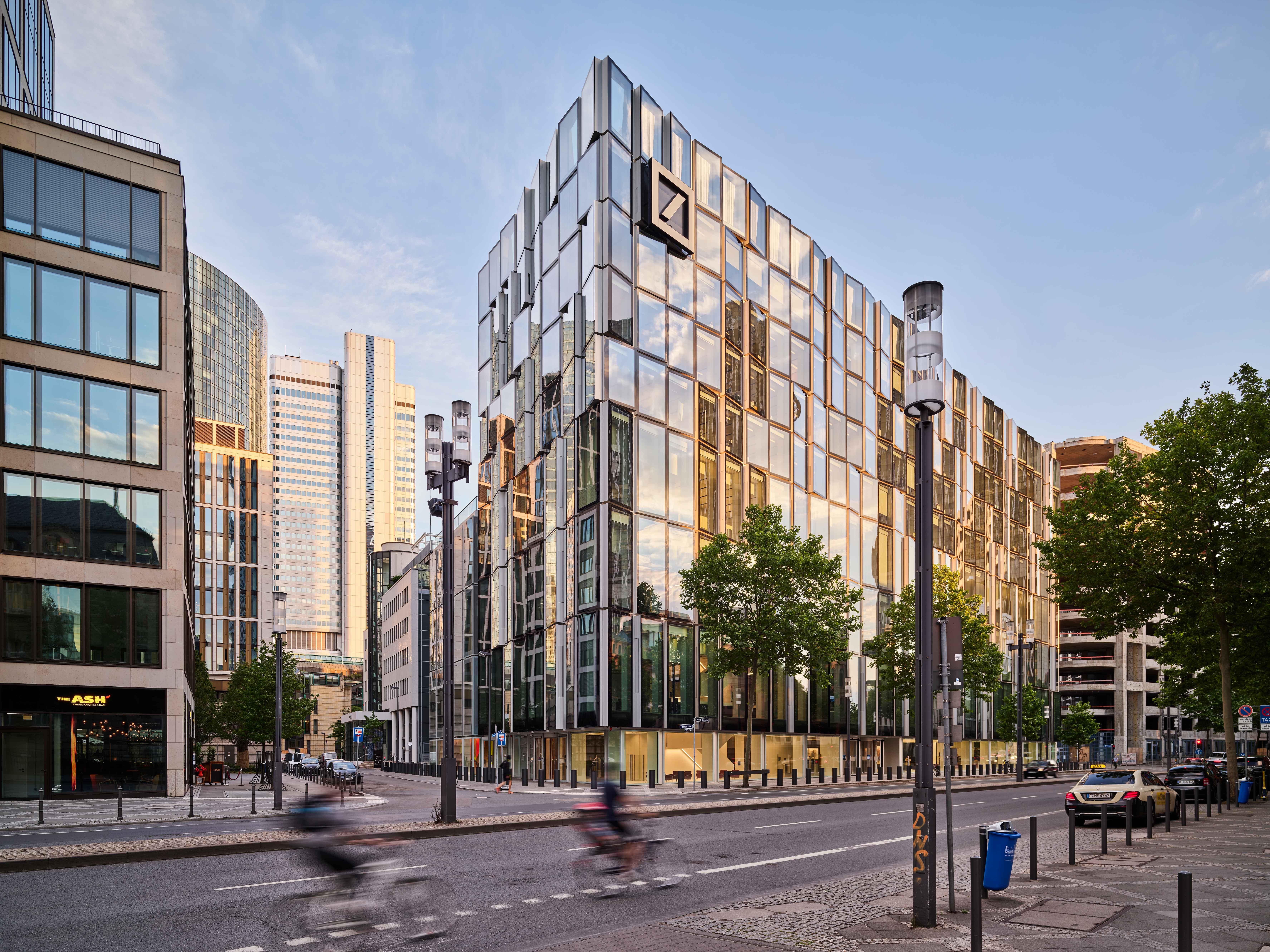 Architekturfotografie Frankfurt Gießen Hessen